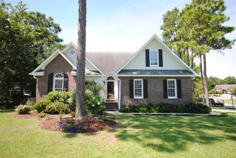 6115 Nettle Circle, Wilmington, NC 28405 US Wilmington Home for Sale - Chris Baynes & Associates Wilmington NC Real Estate <3