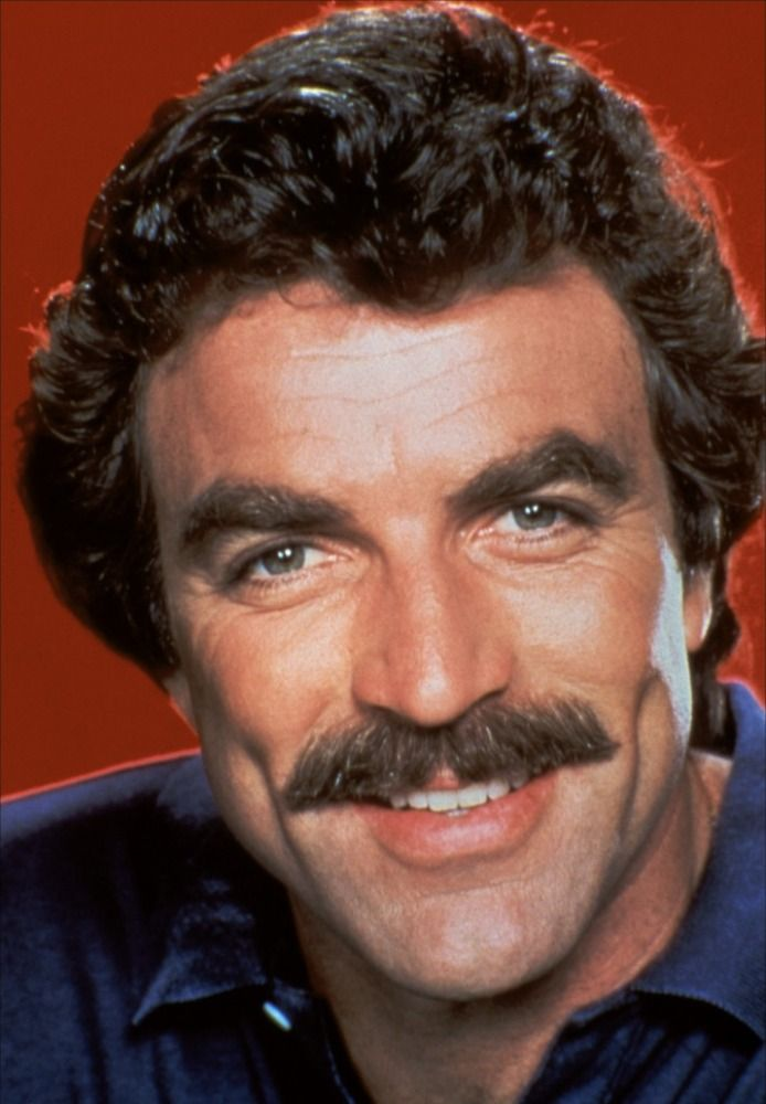 Tom Selleck as Thomas Sullivan Magnum IV (Magnum) as Dr