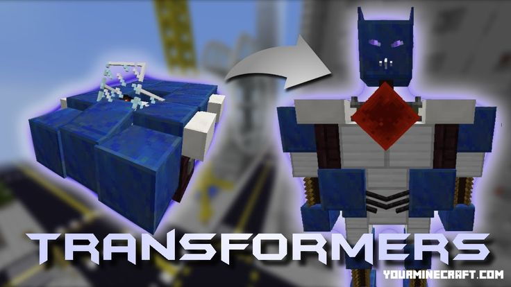 Download Transformers Map for Minecraft 1.8.2 Map. How to install Transformers Map for Minecraft 1.8.1 Map. Transformers Map Minecraft Download