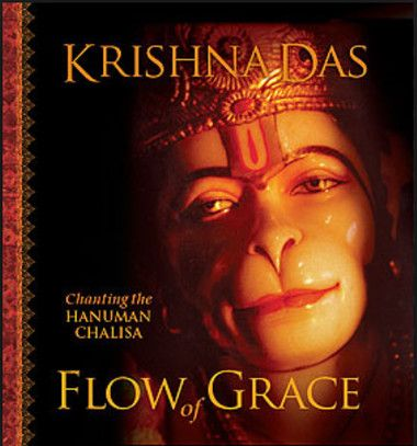 Flow of Grace - Krishna Das CD