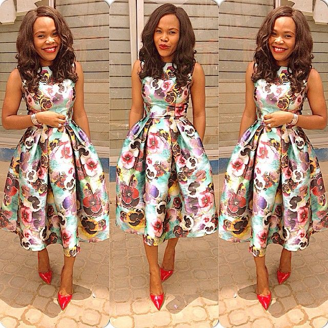 Go from fab to gorgeous with you wedding guest outfit for your next event.  Wedding guests are going the extra mile to look all together fabulous for weddings and we are loving the beautiful mix of colors and amazing pastels. When a bride ditches the usual Aso-Ebi attire for something...