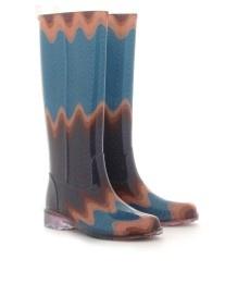 Missoni Rain Boots: Rainboot, Patterns Missoni, Sole Training, Shoes Boots, Cowboys Boots, Missoni Rain Boots
