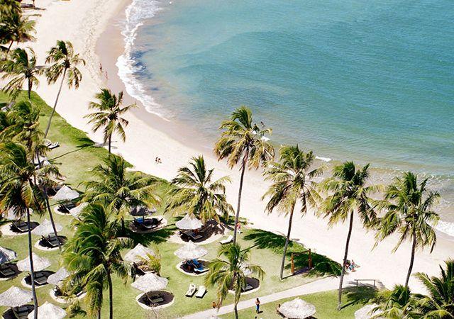 Tivoli Ecoresidences Praia Do Forte Brazil