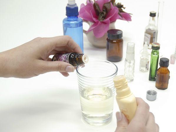 Illatosító készítése természetes alapanyagokból!