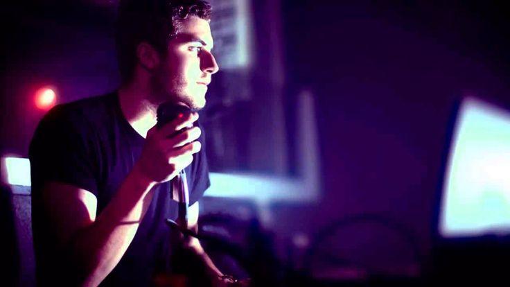 Nicolas Jaar-Just Friends (Sasha Spielberg ft ) - Avalanche (Leonard Coh...