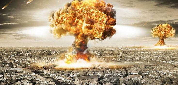 Ψησταριά-Ταβέρνα.Τσαγκάρικο.: Παραλογισμός από το ΝΑΤΟ: Απειλεί με πυρηνικό πόλε...