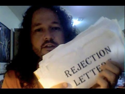 Film Festival Strategy Tip2: Rejection