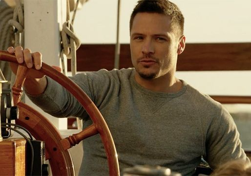 Sunday will mark four weeks since Jack and Emily Amanda sailed off into the sunset on Revenge's series finale, but that doesn't mean we're done talking about it — and neither is Nick Wechsler. TVLine caught up with the actor formerly known as Jack Porter at the ATX Television Festival, where he happily broke down his