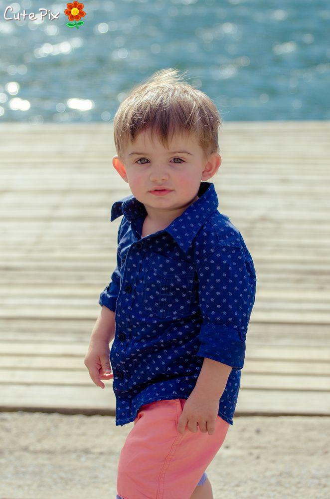 Outdoor Children Photo Shoots