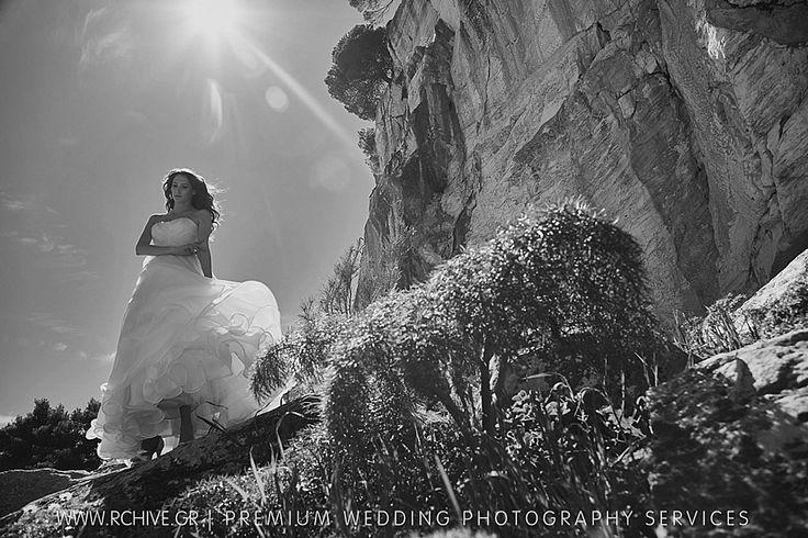 Φωτογραφίες γάμου από την rChive