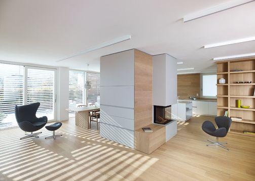 24 best Our works MP apartment images on Pinterest Wood - team 7 küche gebraucht