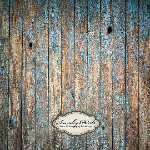 5ft x 5ft  Vinyl Photography Backdrop /  Peeling by SwankyPrints, $50.99