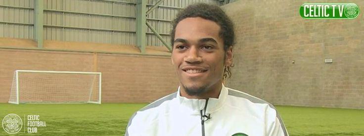 Video on Celtic TV: Jason Denayer Signing Interview