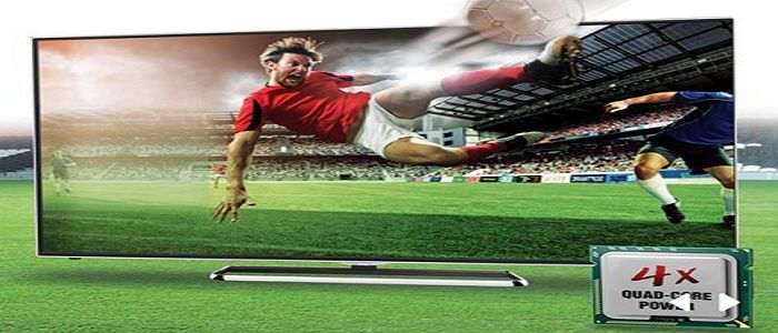 Vu TV Featuring 50 and 55 inch UHD TV's defeats Sony Samsung in India  See more at: http://blog.zopper.com/vu-tv-featuring-50-and-55-inch-uhd-tvs-defeats-sony-samsung-in-india/  Vu TVs, a California based company has come up with Vu 50K310 and 55XT780 LED TVs with 4K UHD (3840*2160p) resolution.