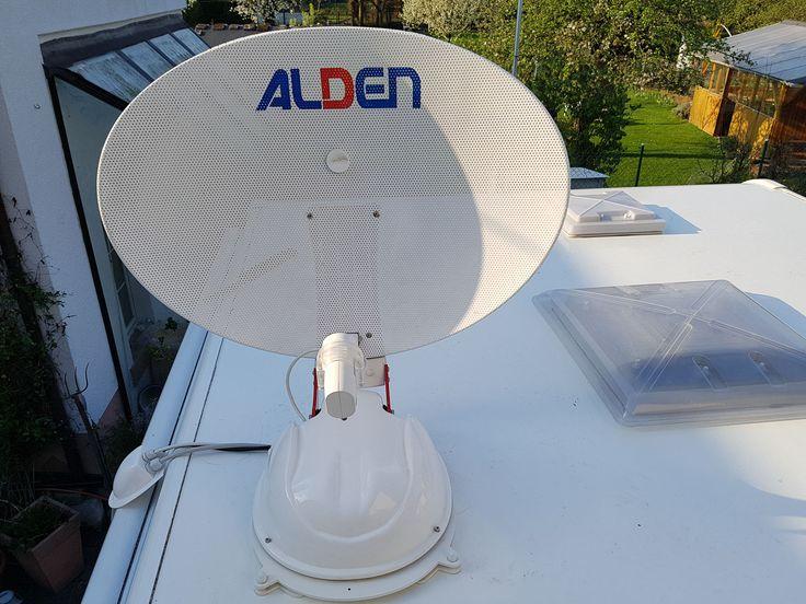 alden sat anlage as 4 einbauanleitung einer vollautomatischen satellitenanlage anlage. Black Bedroom Furniture Sets. Home Design Ideas