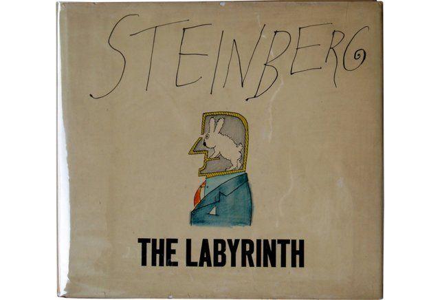 Steinberg: The Labyrinth