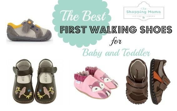 Baby+First+Walking+Shoes | Best First Walking Shoes For Baby and Toddler: