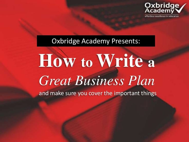 With all the templates and guides on writing business plans online, we thought we would try and give you something different.  So here is something to help you…