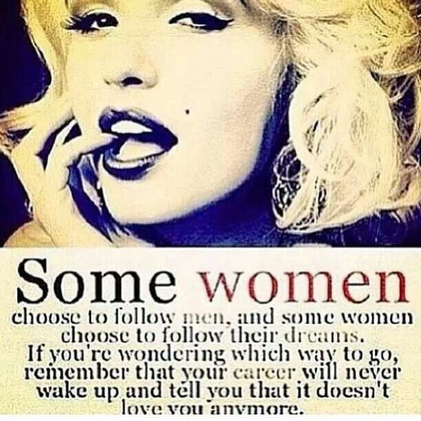 Women Thoughts Quotes