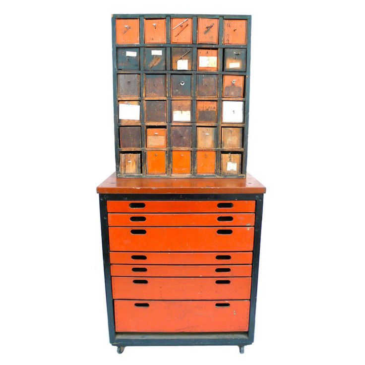 Best 25+ Industrial storage cabinets ideas on Pinterest | Eclectic ...