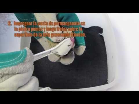 VIDEO PROCESO DE GRAVILLADO – Experimentacion textil artesanal
