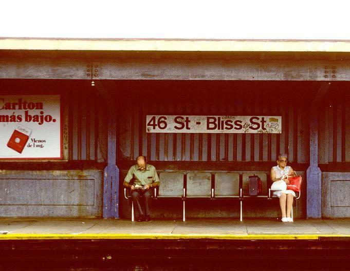 Η Νέα Υόρκη των '80s | RETRONAUT | Lightbox | LiFO
