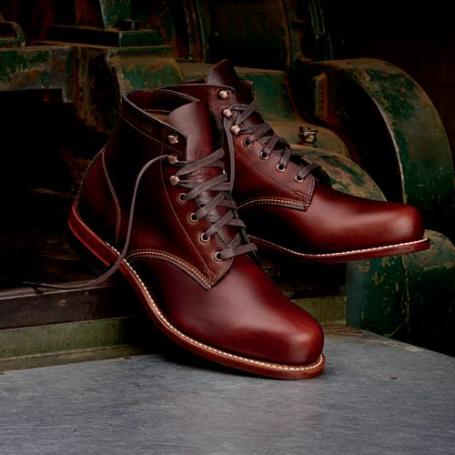 Wolverine - 1000 Mile Boot