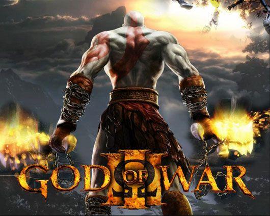 God Of War 3 Pc Game Setup Free Download