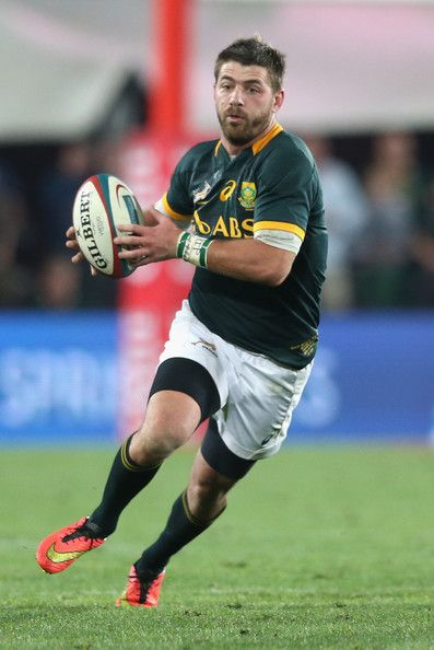 Willie Le Roux Photos: South Africa v New Zealand - The Rugby Championship