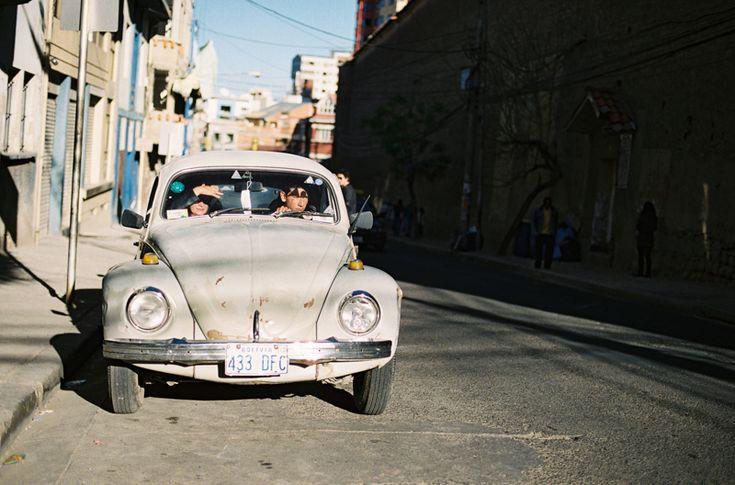 La Paz Wedding photographer