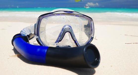How to choose your #snorkel #gear (For Beginners)