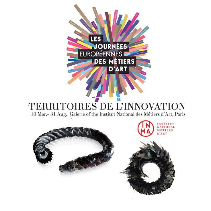 """Territoires de l'Innovation"", 10/03 - 31/08/2015,"