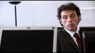 """Rufus Sewell reads """"9/11: Out Of The Blue"""" by Simon Armitage - 1/4, via YouTube."""