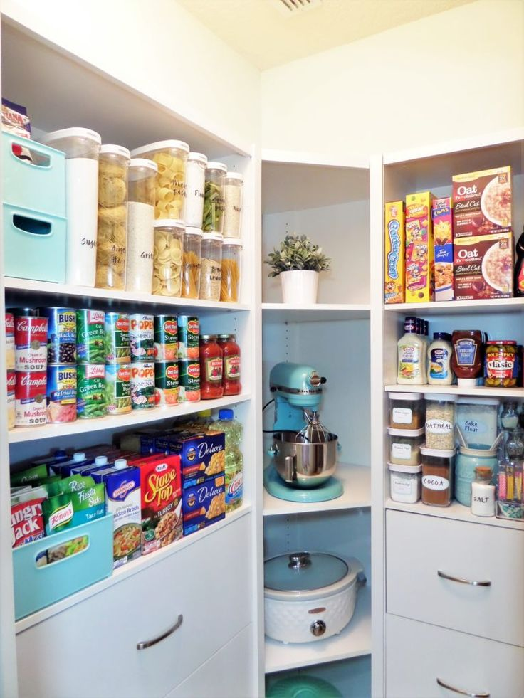 242 Best Kitchen Pantry Images On Pinterest