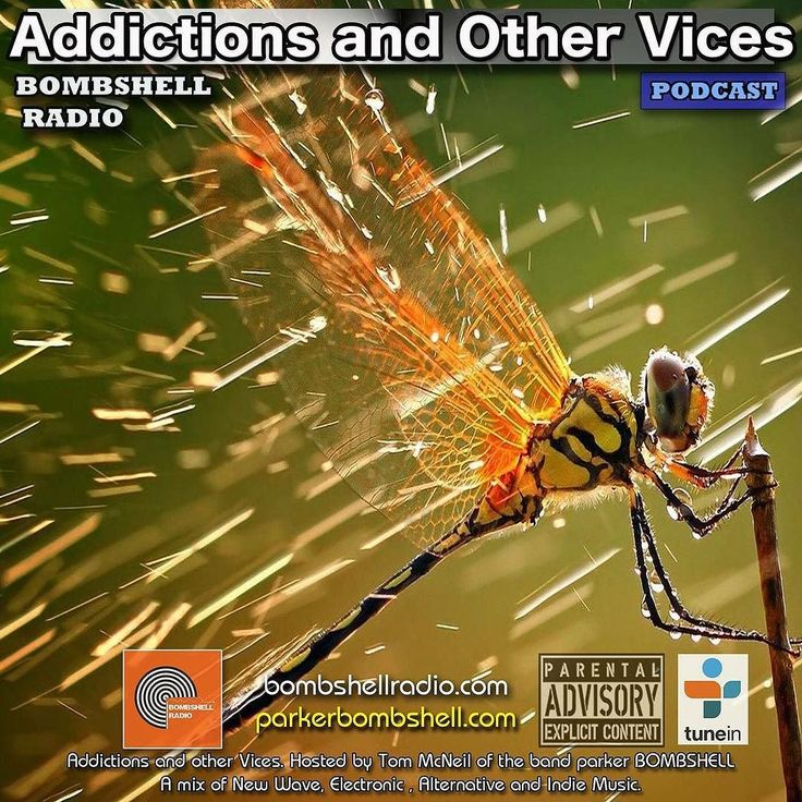 Today Addictions and Other Vices  357 12pm-1pm EST bombshellradio.com  somehow I forgot to add this show to our Addictions lineup. New show tonight but here's another unearthed and ready to take flight. I hope you enjoy! @BombshellRadio and Addictions and Other Vices Podcast Present FIX MIX 357  Beck Lewis Del Mar Private Island Kolumbus Kid Bloom The Smashing Pumpkins Hippo Campus Harts The Bad Years Mosa Wild Nine Inch Nails #radioshow #addictions #synthrock  #radio #alternative #rock…