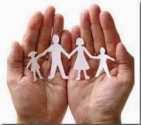 Prontoeducatore: Famiglie separate con figli  il problema dei figli...