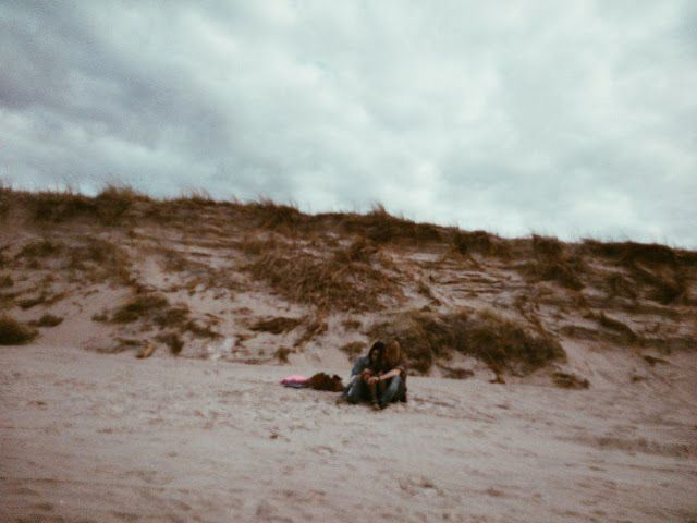 GRRRLWITHCAT - blog lifestylowy, blog modowy: ANALOG PHOTOGRAPHY | TAKE ME TO THE SEA