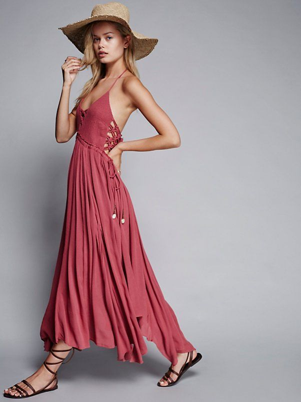 This is the bcr8tive shop for Maxi Dresses and is part of the Dress Up section of our hand selected collection of currently available dresses