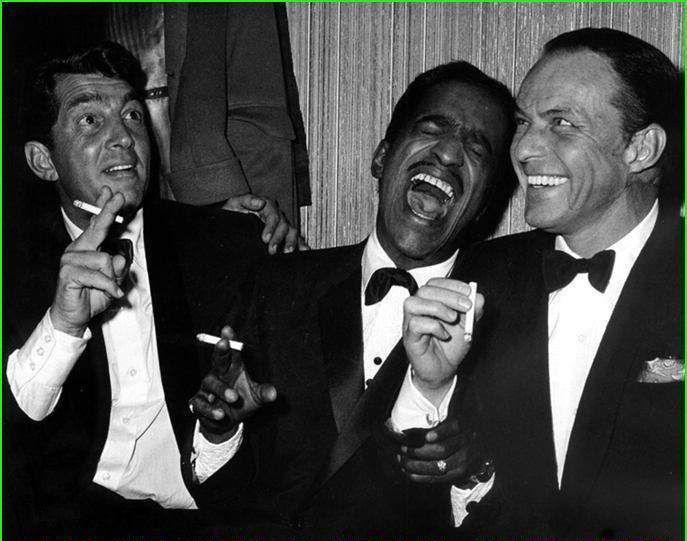 3 Gentlemen, genius voices, handsome