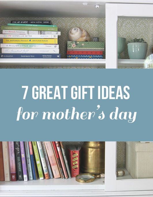46 best mother 39 s day images on pinterest mother 39 s day for Gift ideas for mom who has everything