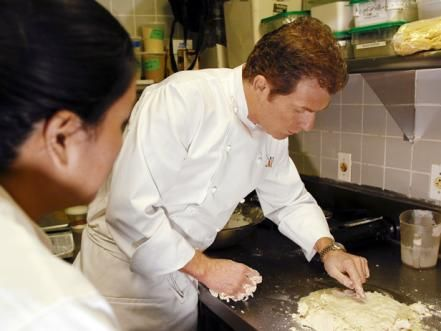 Think you know everything about Bobby Flay? Learn about what the chef and food-competition guru is up to when he's out of the kitchen.