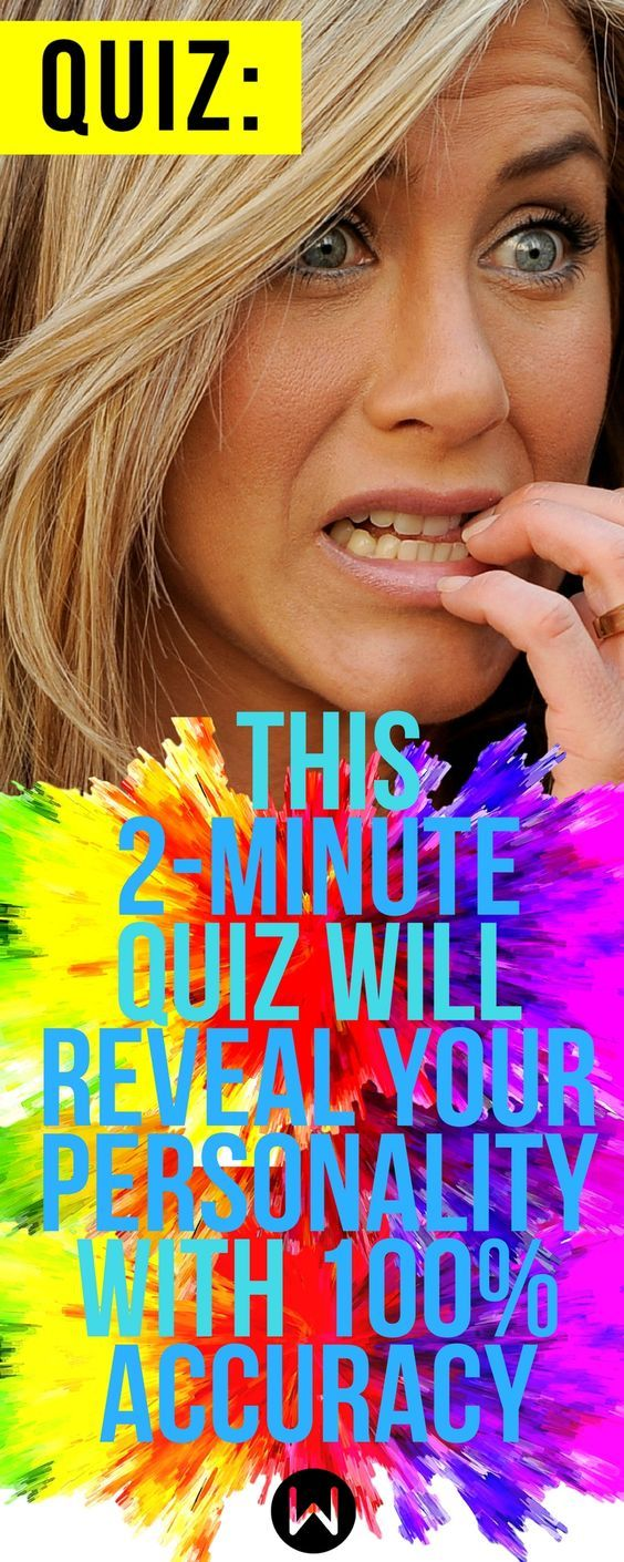 Fun free teen girl personality quizzes — photo 3