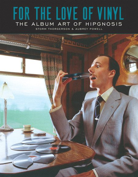 hipgnosis music graphics - Google Search