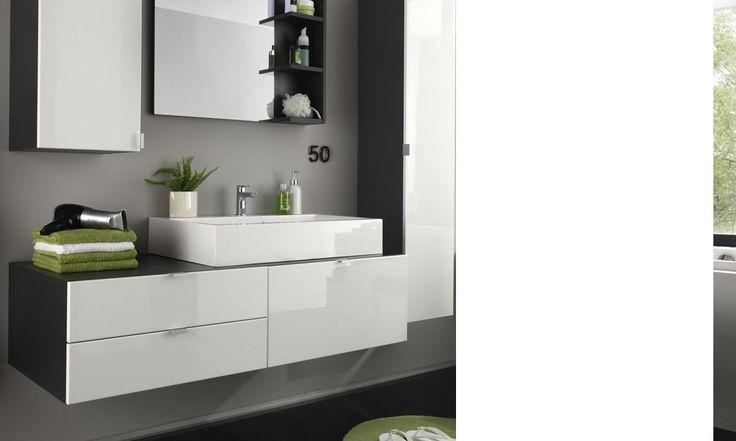 1000 id es sur le th me lavabo sous vasque sur pinterest organisation de lavabo rangement. Black Bedroom Furniture Sets. Home Design Ideas
