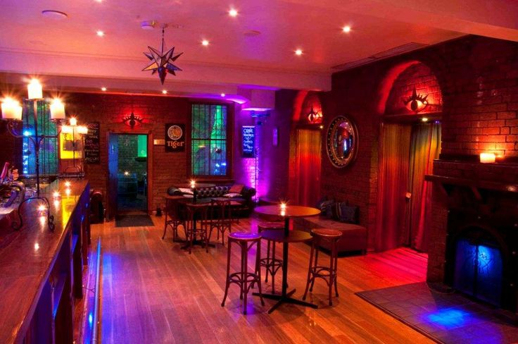 Another bar to visit!  Word Warehouse - Laneway Bars Melbourne - Bars