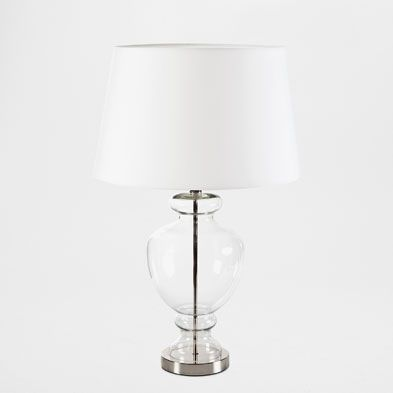 121 best images about lighting table and desk lamp on for Floor lamp zara