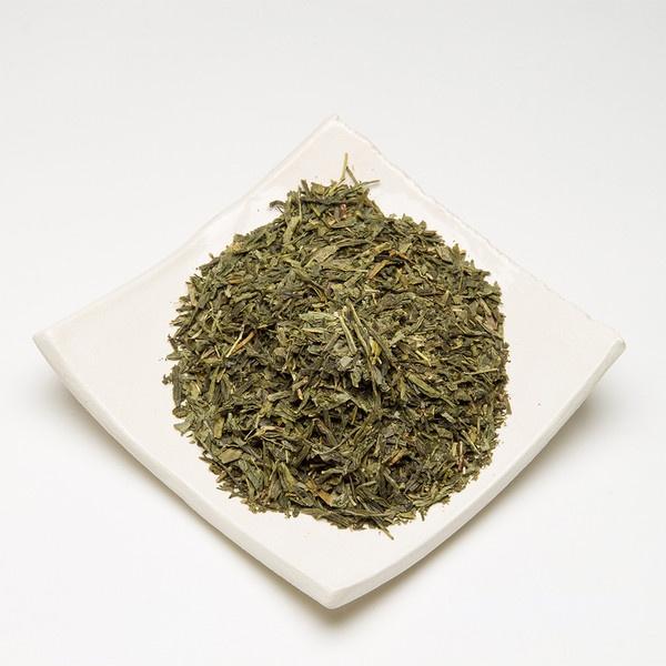 Loose Leaf Organic Chinese Sencha Premium Green Tea by Satya Tea - Liquid Wisdom from only $5