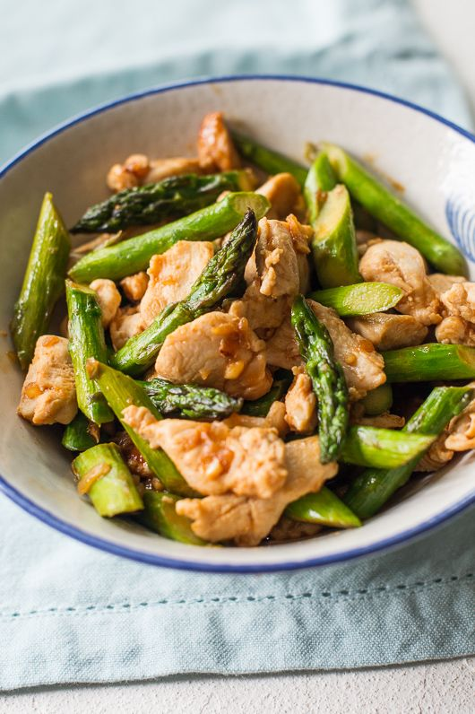 Best 25 asparagus stir fry ideas on pinterest fried shrimp asparagus and chicken stir fry ccuart Gallery