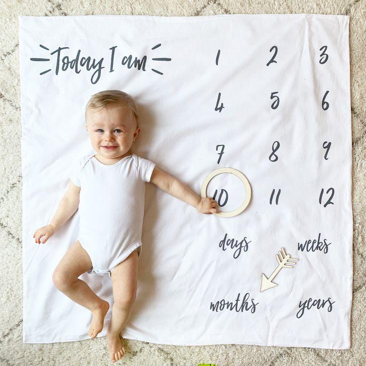 نمو الطفل الرضيع في العام الأول الشهر العاشر Baby Face Today Baby