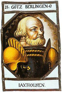 Götz von Berlichingen – Wikipedia